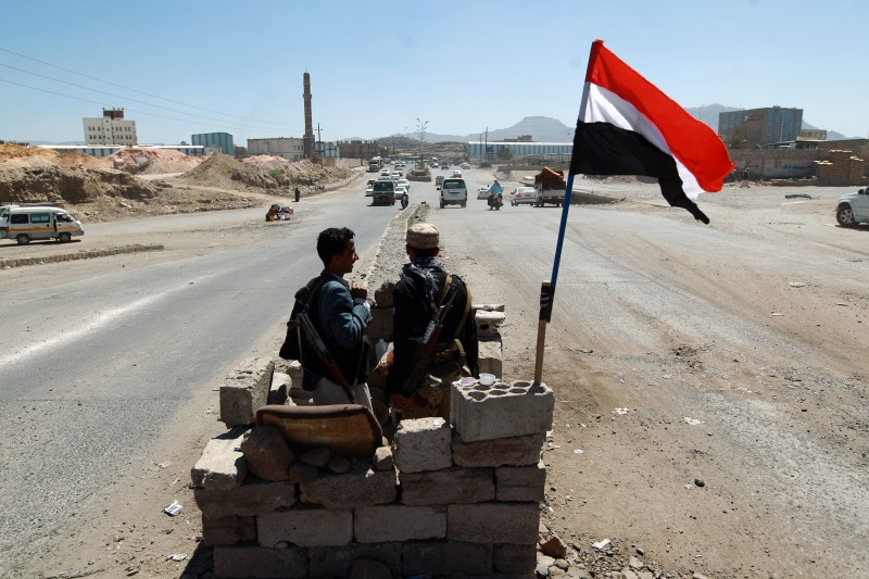 YEMEN-POLITICS-UNREST