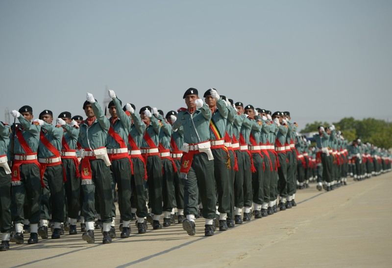 PAKISTAN-DEFENCE-SECURITY