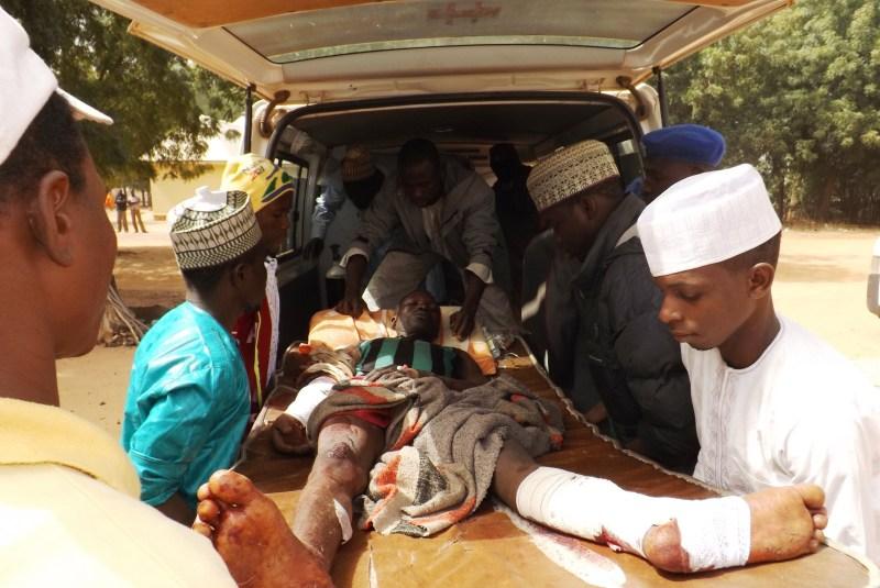 NIGERIA-UNREST-RELIGION