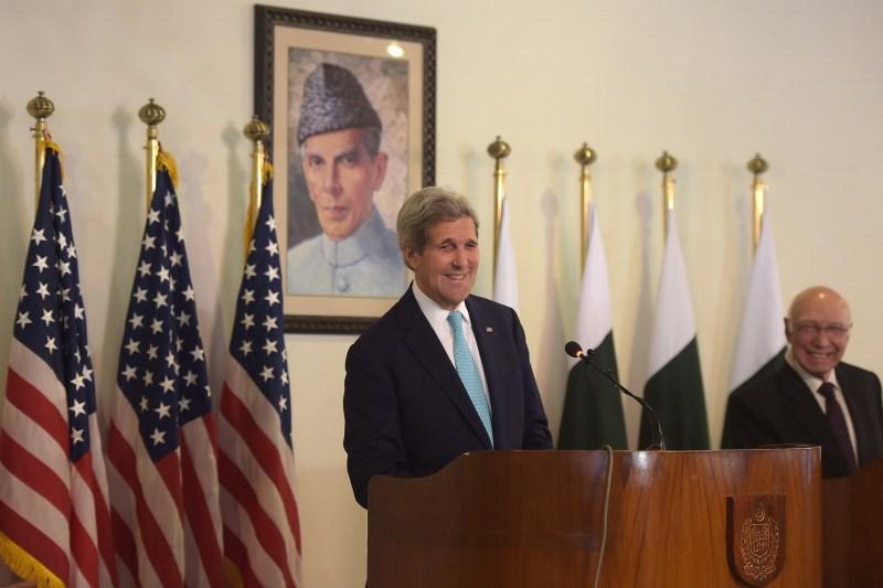 PAKISTAN-US-UNREST-DIPLOMACY