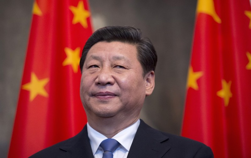 GERMANY-CHINA-DIPLOMACY-ECONOMY