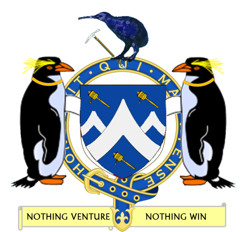 The_Coat_of_Arms_of_Sir_Edmund_Hillary