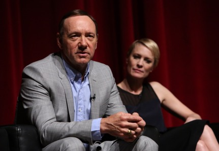"Netflix's ""House Of Cards"" For Your Consideration Q&A"