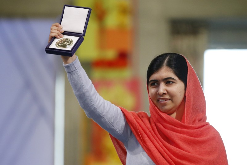NOBEL-AWARD-PEACE-CEREMONY