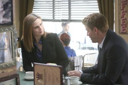 """FOX's """"Bones"""" - Season Ten"""