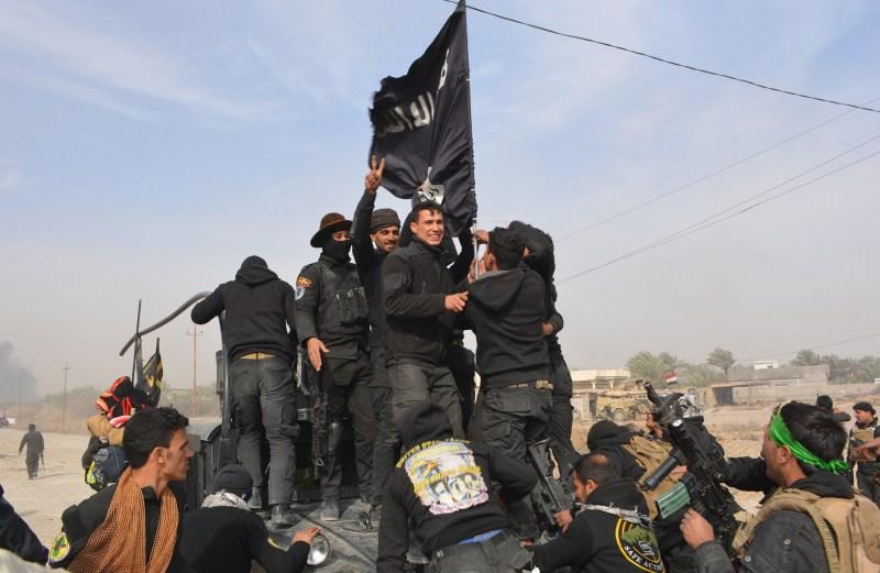 IRAQ-CONFLICT-DIYALA
