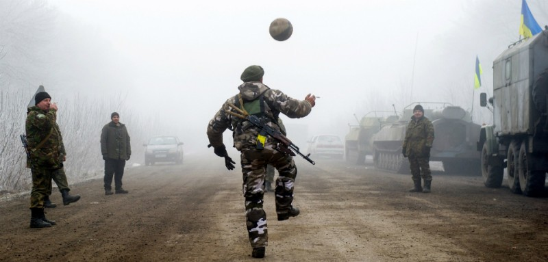 A Stalemate Ukraine Can Win – Foreign Policy