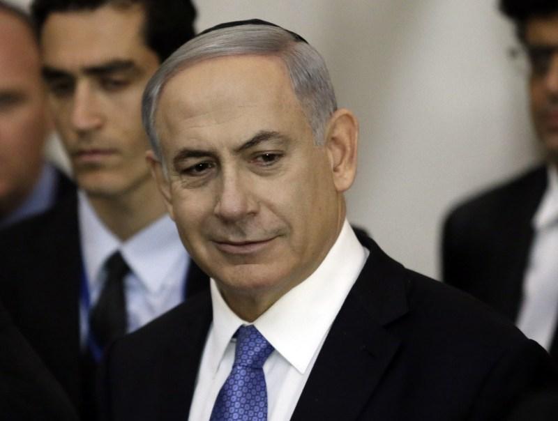ISRAEL-POLITICS-VOTE-NETANYAHU