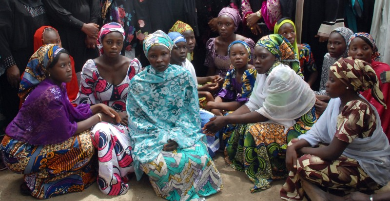 NIGERIA-UNREST-KIDNAP