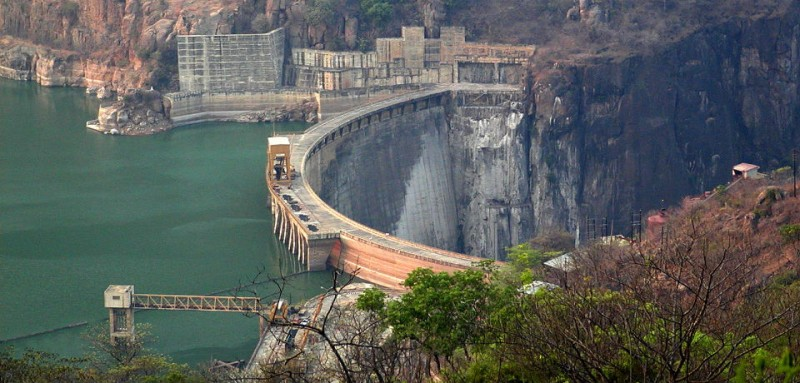 Hydropower And The Challenge Of Climate Change Foreign Policy