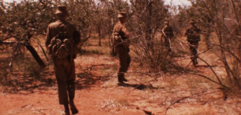 Annals of wars we don't know about: The South African border