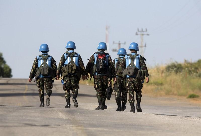 ISRAEL-SYRIA-CONFLICT-GOLAN-UN-PHILIPPINES