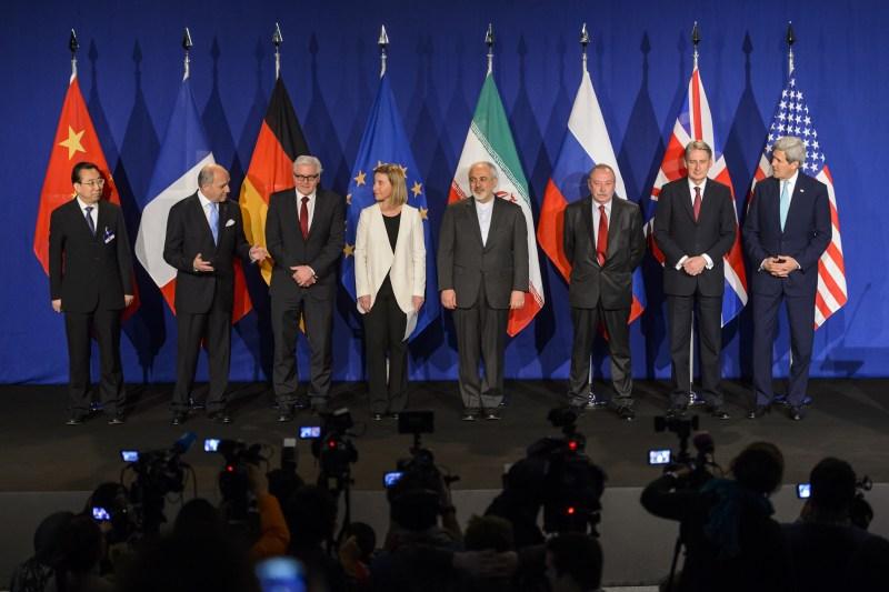 SWITZERLAND-IRAN-US-NUCLEAR-TALKS
