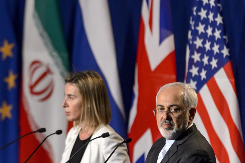 SWITZERLAND-IRAN-US-NUCLEAR-TALKS