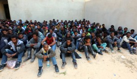 LIBYA-IMMIGRATION-RESCUE-ITALY