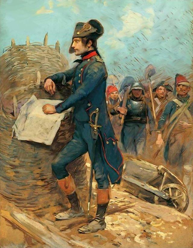 640px-Napoleon_à_Toulon_par_Edouard_Detaille