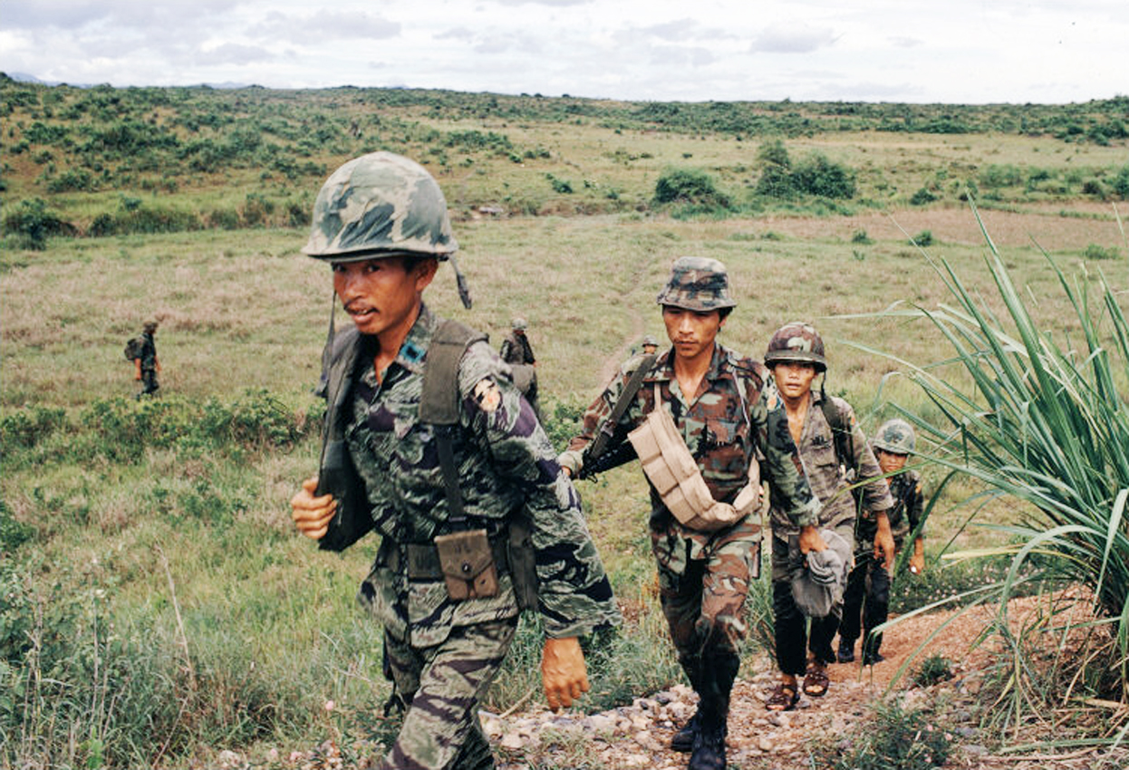 Studying the Vietnam War   The National Endowment for the