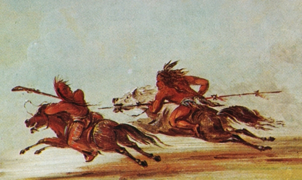 Comanche_Osage_fight