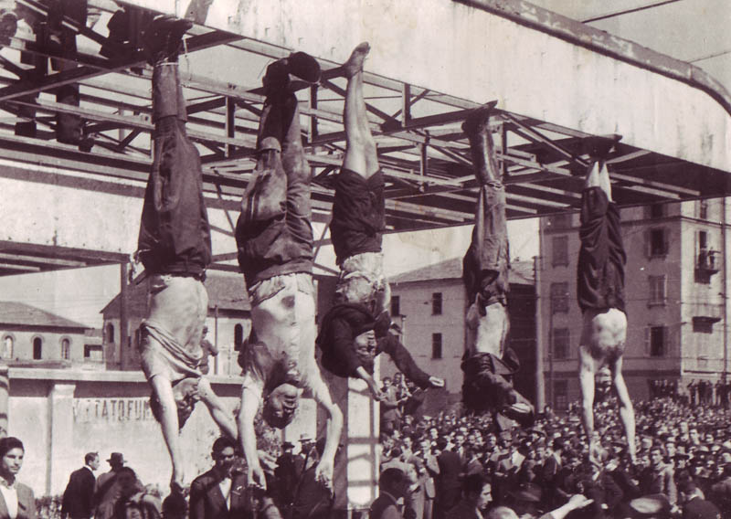 Did the Brutal Death of Mussolini Contribute to Hitler's Suicide ...