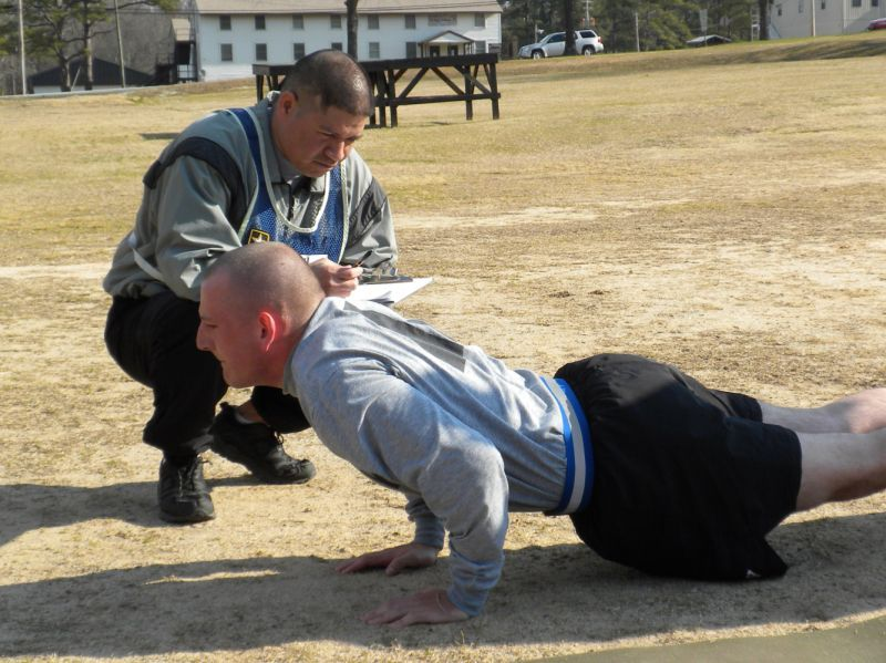 Why the Army can't get PT right: Everyone's an expert… and a