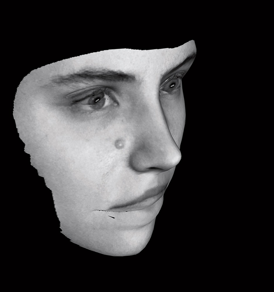 Face Value: Could Face Recognition Software Be the Next Frontier in Russian Snooping?