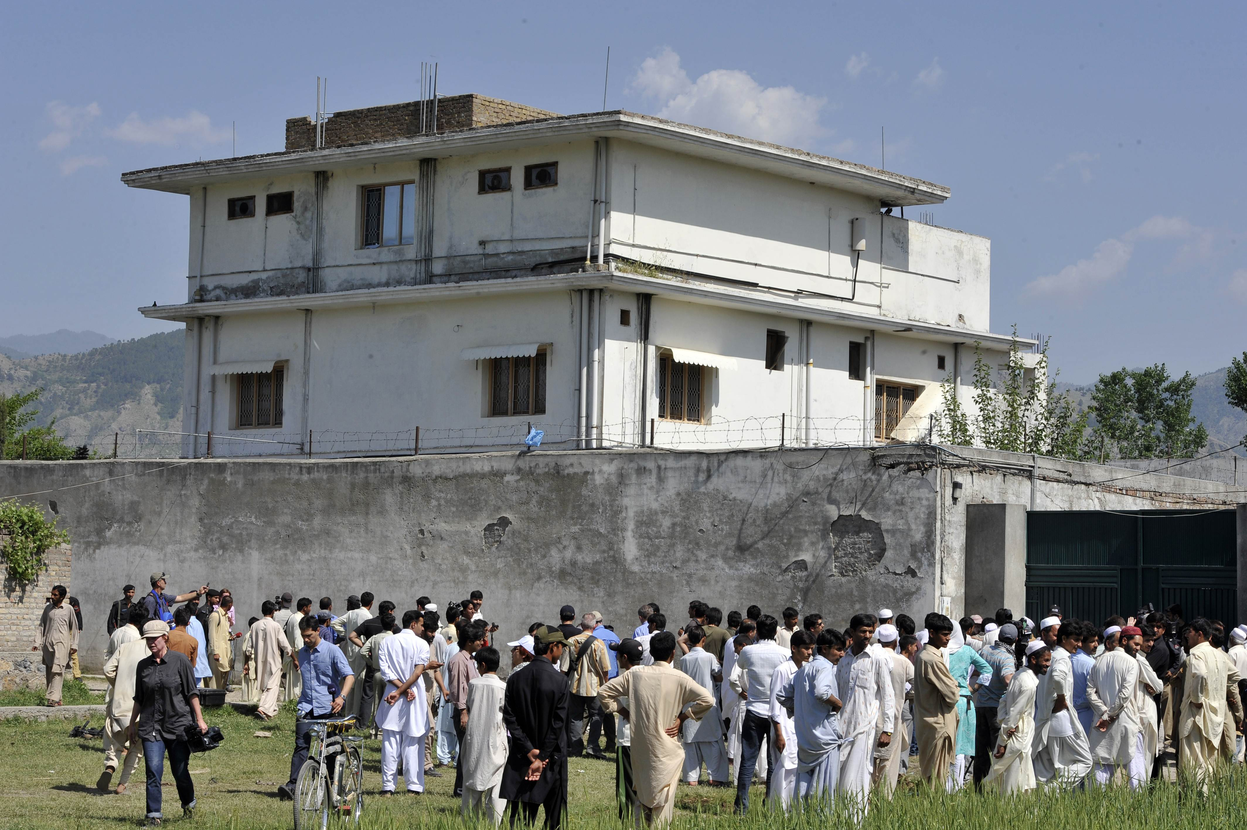 What Pakistan Knew About the Bin Laden Raid – Foreign Policy