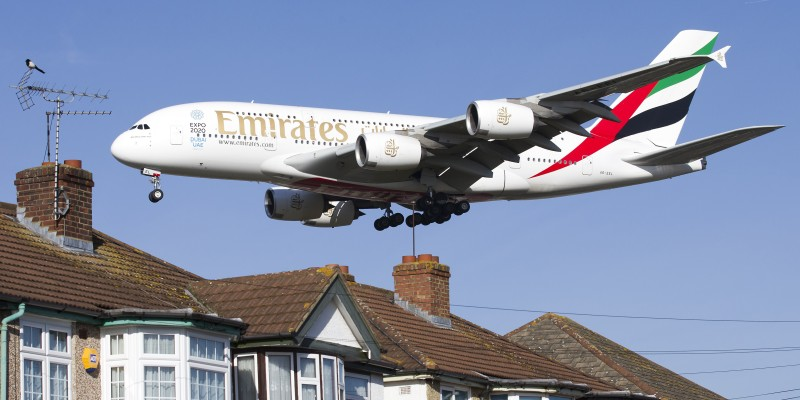 BRITAIN-AVIATION-TRANSPORT-EXPANSION-HEATHROW