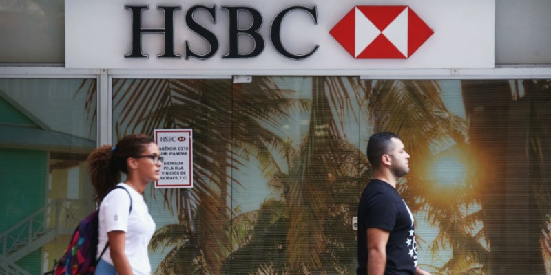 Why Is HSBC Leaving Brazil and Turkey? – Foreign Policy
