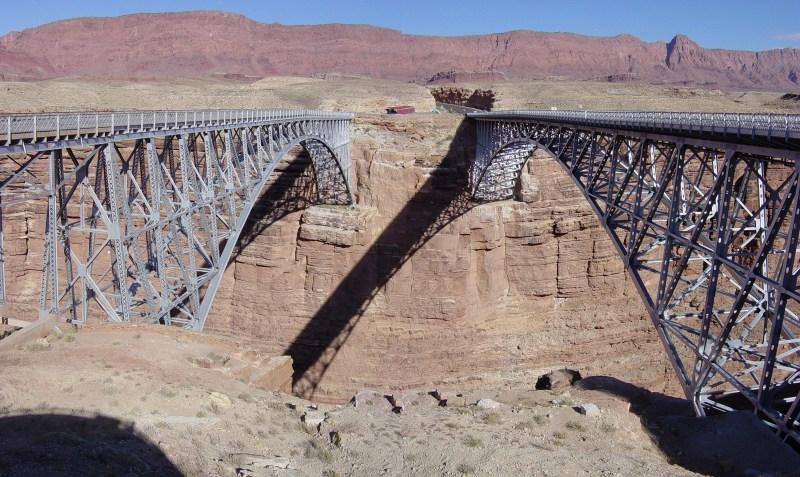 NavahoBridges