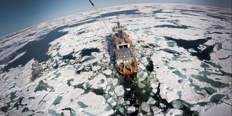 Searching for Leads in the Opening Arctic – Foreign Policy