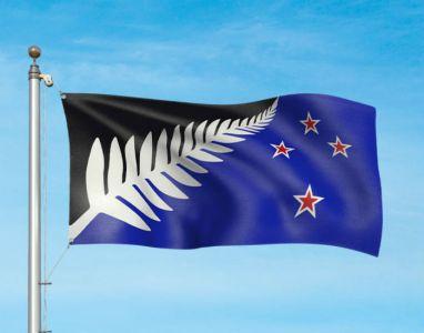 NZ Flag 4
