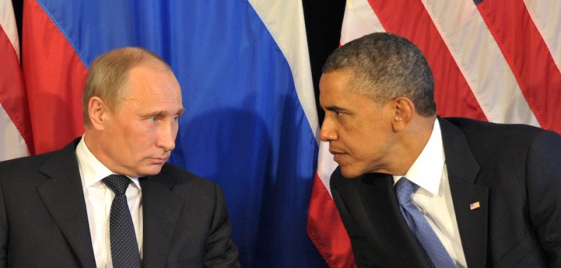 Who Is A Better Strategist Obama Or Putin Foreign Policy