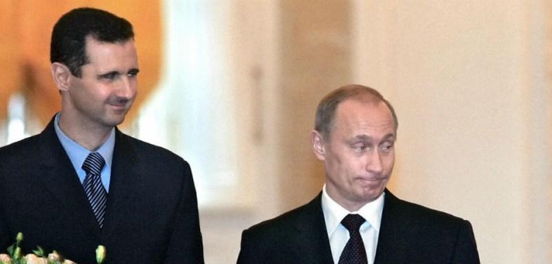 Putin RS