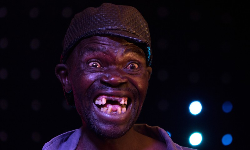 Is Zimbabwe S New Mister Ugly Too Handsome To Wear The Crown Foreign Policy
