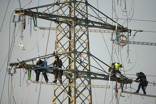 Taliban Sabotages Supply of Electricity to Kabul