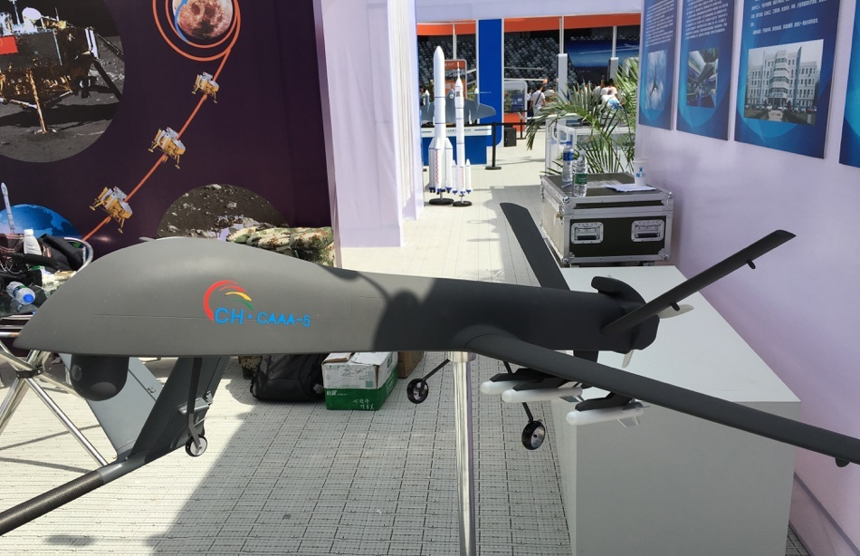 Meet China's Killer Drones – Foreign Policy