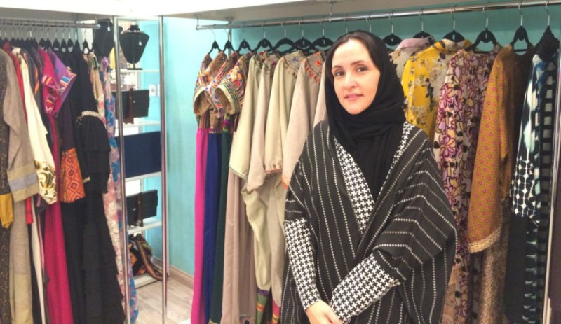 2730c971 Saudi Women Are Getting Down to Business – Foreign Policy