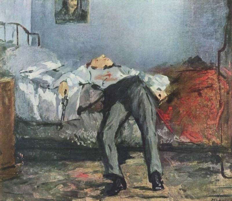 Edouard_Manet_-_Le_Suicidé
