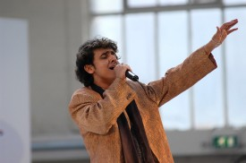 Sonu Nigam. (Photo by: IndiaPictures/UIG via Getty Images)