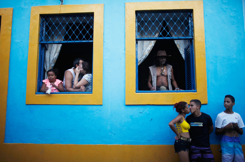 RECIFE, BRAZIL - JANUARY 31:  Revellers gather during pre-Carnival celebrations on January 31, 2016 in Recife, Pernambuco state, Brazil. Health officials believe as many as 100,000 people have been exposed to the Zika virus in Recife, although most never develop symptoms. Carnival celebrations are continuing normally as planned. In the last four months, authorities have recorded around 4,000 cases in Brazil in which the mosquito-borne Zika virus may have led to microcephaly in infants. The ailment results in an abnormally small head in newborns and is associated with various disorders including decreased brain development. According to the World Health Organization (WHO), the Zika virus outbreak is likely to spread throughout nearly all the Americas.  (Photo by Mario Tama/Getty Images)
