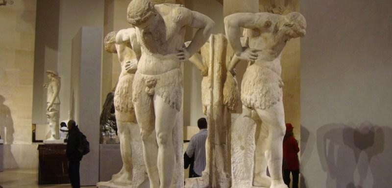 Satyres_en_Atlante_Rome_Louvre_2
