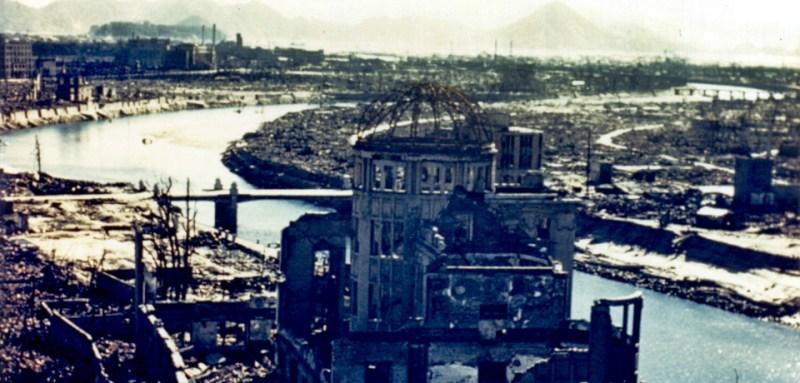 Hiroshima, My Father, and the Lie of U S  Innocence