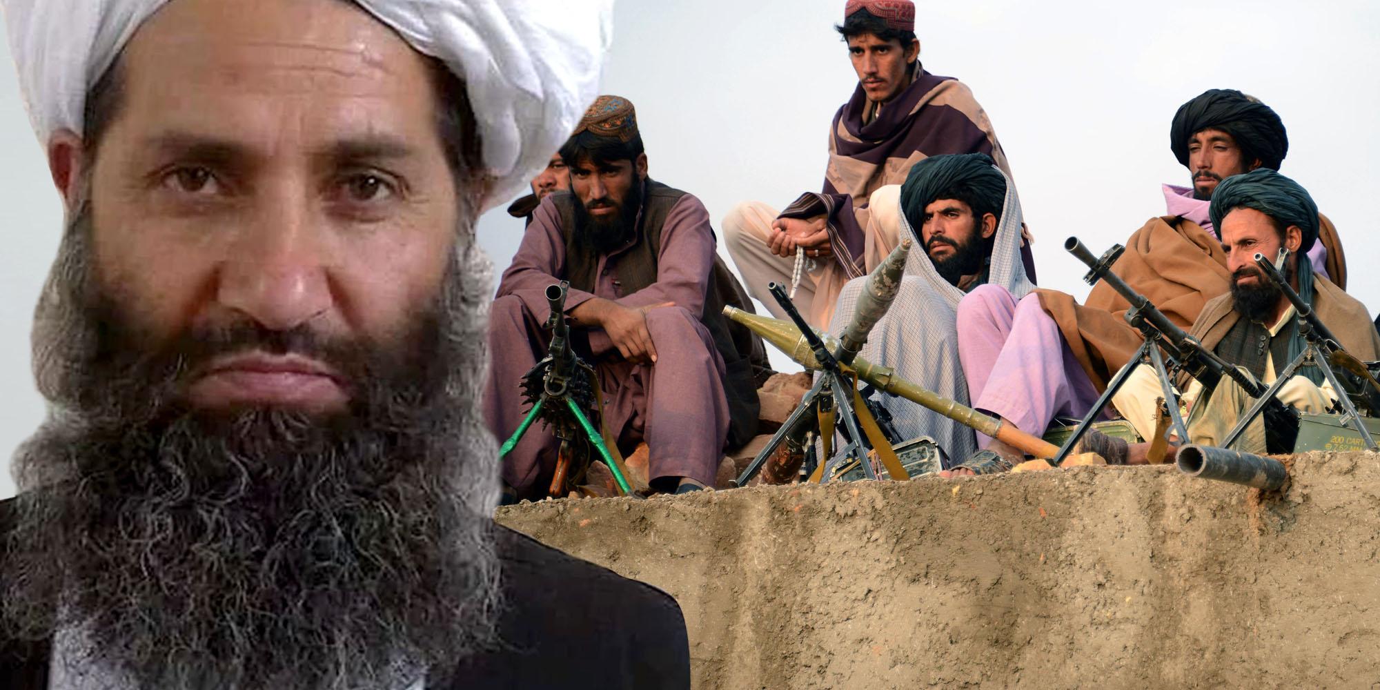 Meet the Taliban's New Mullah,...
