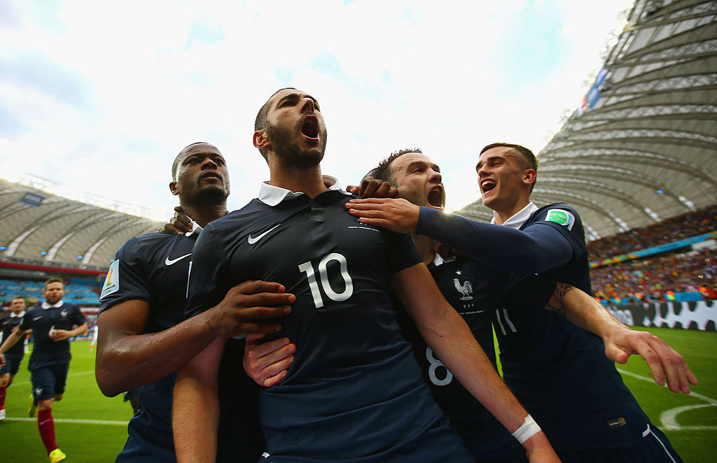 Does French Soccer Have an Arab Problem? – Foreign Policy