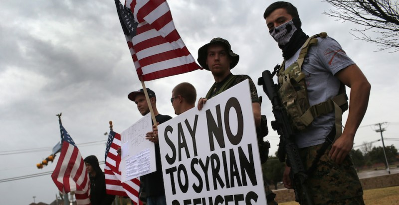 The United States of Islamophobia – Foreign Policy