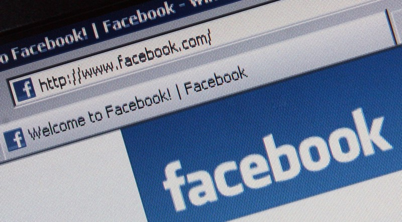 LONDON, ENGLAND - MARCH 25:  In this photo illustration the Social networking site Facebook is displayed on a laptop screen on March 25, 2009 in London, England. The British government has made proposals which would force Social networking websites such as Facebook to pass on details of users, friends and contacts to help fight terrorism.  (Photo by Dan Kitwood/Getty Images)