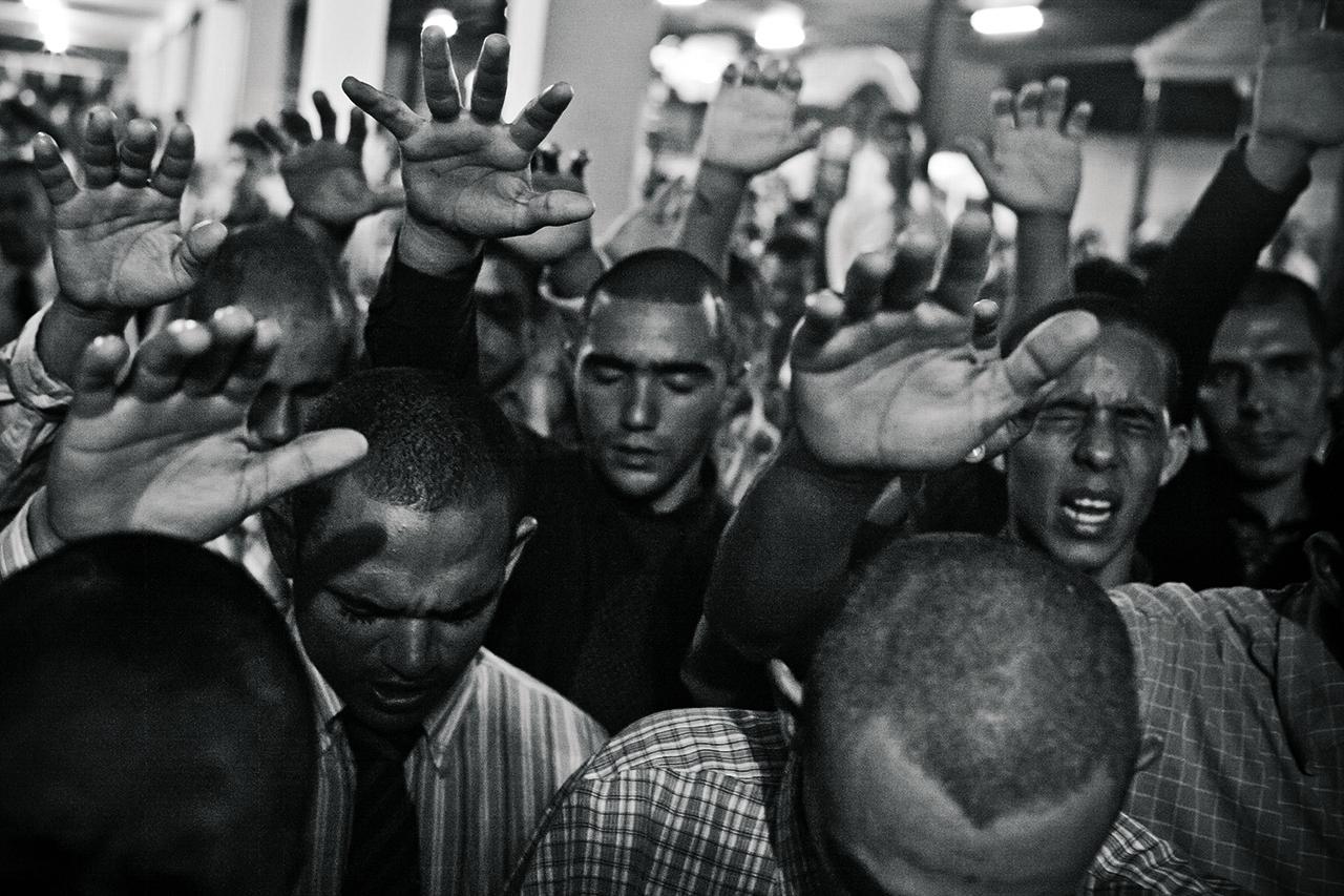 Inside Venezuela's Prison Underworld – Foreign Policy