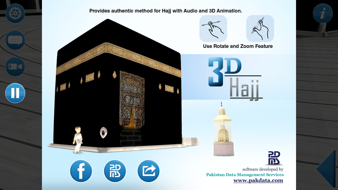 Hajj DIY: Apps Are Making the Pilgrimage Easier Than it's Ever Been