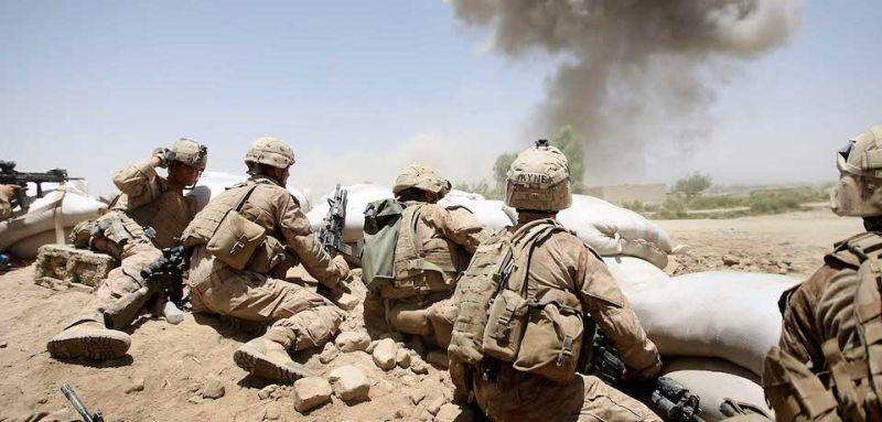 <> on July 3, 2009 in Kandahar, Afghanistan.