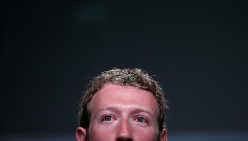 Facebook founder and CEO Mark Zuckerberg speaks during the 2013 TechCrunch Disrupt conference on September 11, 2013 in San Francisco, California. The TechCruch Disrupt Conference runs through September 11.